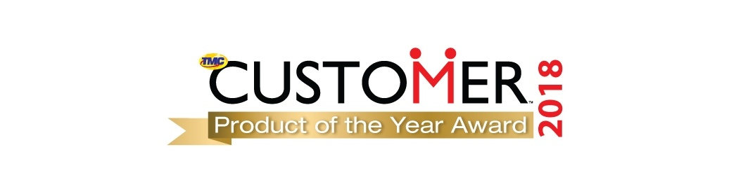 MasterStream ERP Named 2018 CUSTOMER Product of the Year Award Winner