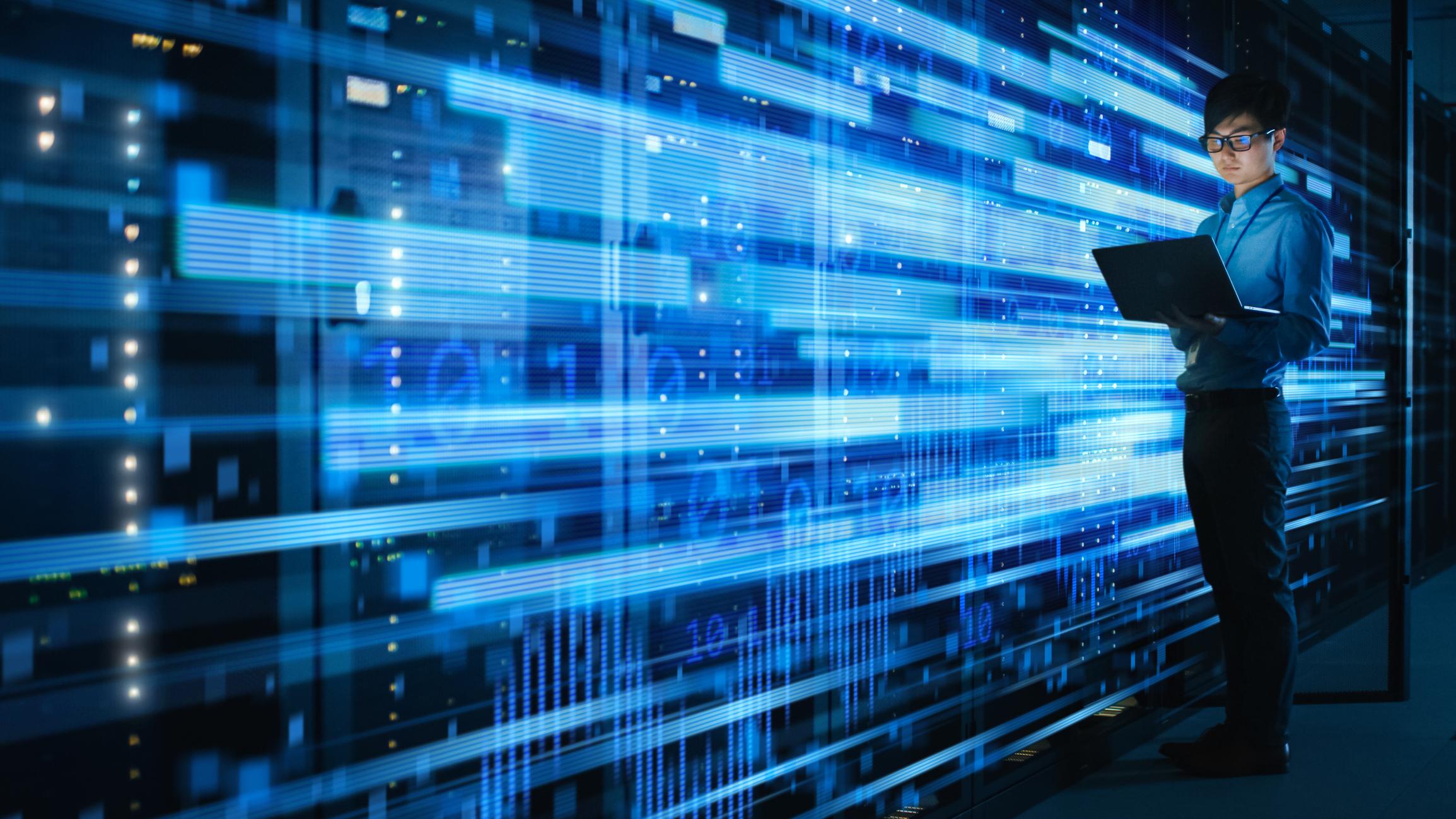 Featured Image for Digital Transformation in Telecom Necessitates Data Intelligence