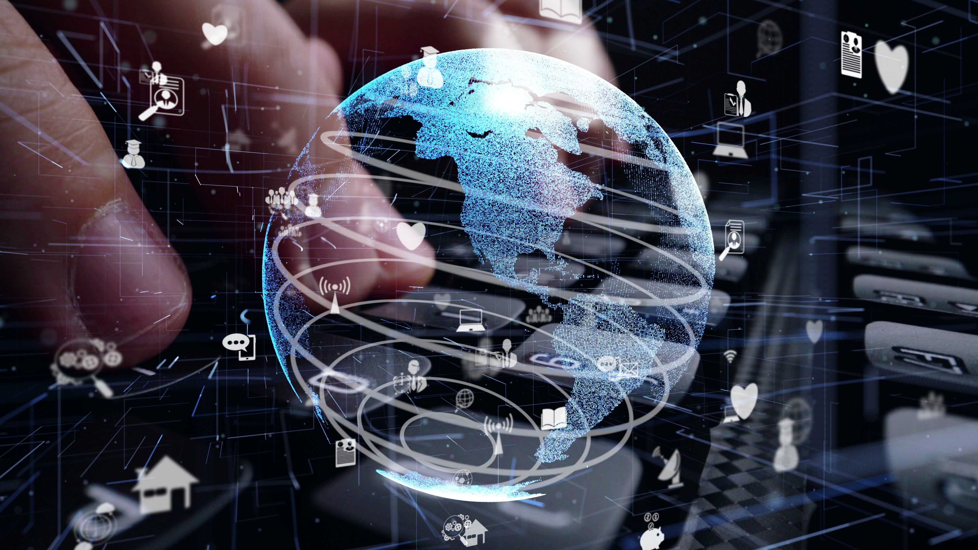 Featured Image for Digital Transformation for Software Used in the Telecom Industry