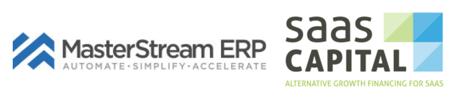 MasterStream ERP Has Secured $2 Million in Growth Funding from SaaS Capital